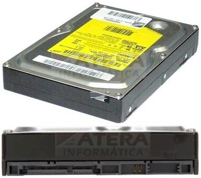 HD 2TB Sata ll 5400rpm 32MB (PC)