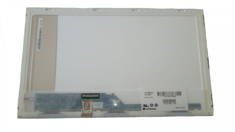 Tela LED 14 (para notebook) - mancha
