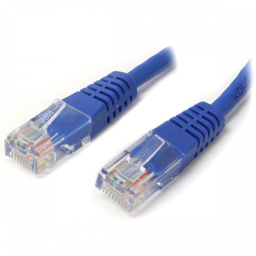 Patch cord Cat5 - 2,5 metros